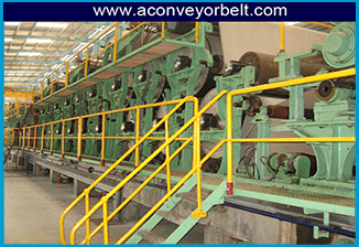 Paper Conveying Belts