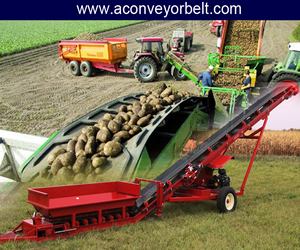Conveyor Belts Used In Agriculture industry, Belts Used In Agriculture Suppliers