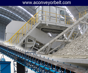 Conveyor Belt Manufacturer in India