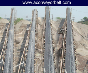 Conveyor Belts For Mining Industry, Conveyor Belts Used In Mining Industry