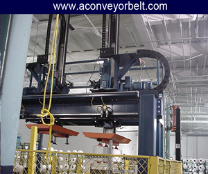 Conveyor Belt For Textile Industry, Conveyor Belts Used In Textile Industry