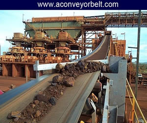 Conveyor Belts Used In Quarry Supplier, Conveyor Belts For Quarry In Gujarat