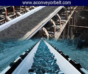 Conveyor Systems For Mining Industry, Conveyor Belt For Mining