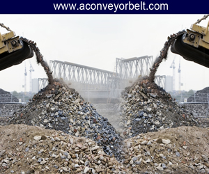 Conveyor Belts Used In Recycling, Supplier Of Conveyor Belts For Recycling Industry