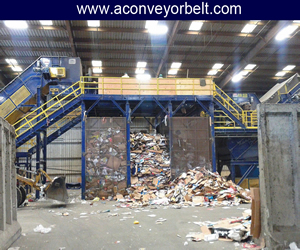 Conveyor Belt For Recycling Ahmedabad, Belt For Recycling Exporter In Gujarat