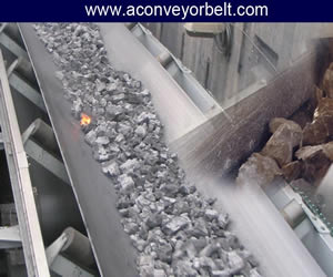 Conveying System For Quary Manufacturers, Conveyor Belt For Quarry Industry Suppliers