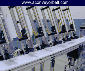 Conveyor Belts For Pharmaceutical Industry Suppliers, Conveyor Belts For Pharma Industry In Gujarat