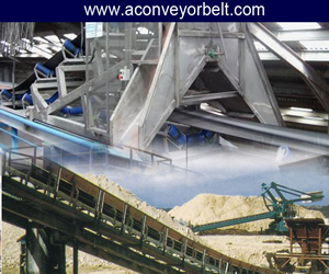Exporter Of Conveyor Belts For Fertilizer In Gujarat, Conveyor Belts For Fertilizer industry Suppliers