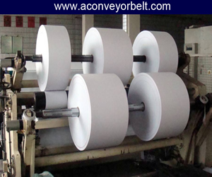 conveyor Belt Used In Pulp Industry Ahmedabad, Exporter Of Conveyor Belts For Pulp