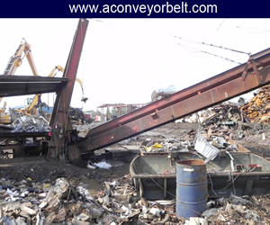 Recycling Conveyor Belt Suppliers, Conveyor Belts For Recycling Suppliers Ahmedabad