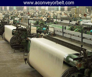 Material Conveying Belts For Textile, textile Conveyor Belts Suppliers